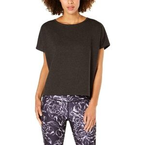 Ideology Women's Cropped  Fitness Sweatshirt M $39
